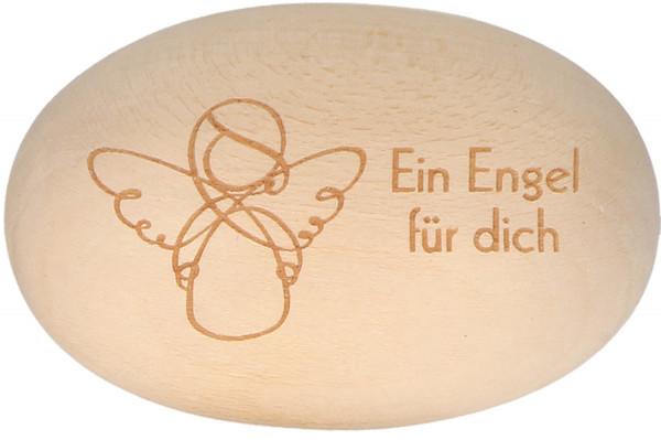 Handschmeichler Holz - Ein Engel für dich