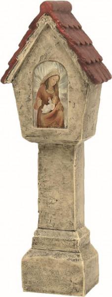Min Marterl - Krippenzubehör für 9-17cm Figuren