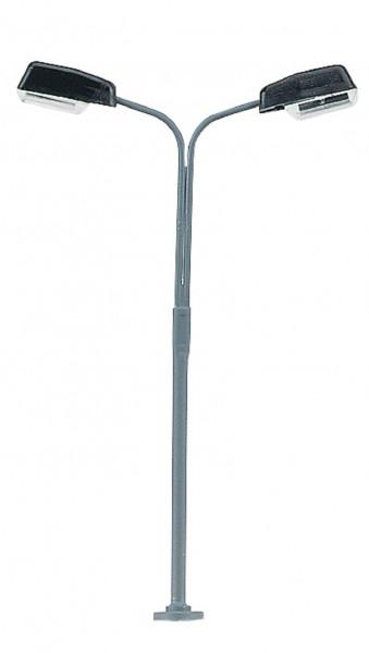 Miniatur Eisenbahnlampe 19V für Spur HO