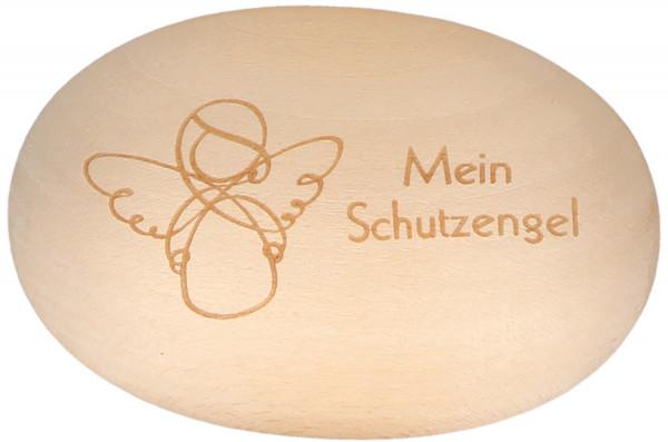 Handschmeichler Holz - mein Schutzengel
