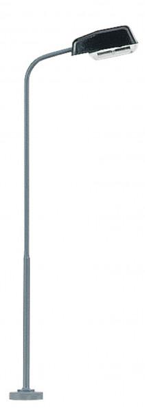 Miniatur Eisenbahnlampe 19V ca.11cm H, Spur HO