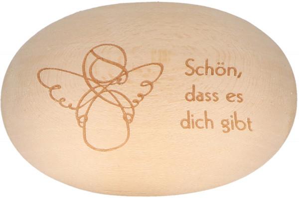 Handschmeichler Holz - schön dass es dich gibt