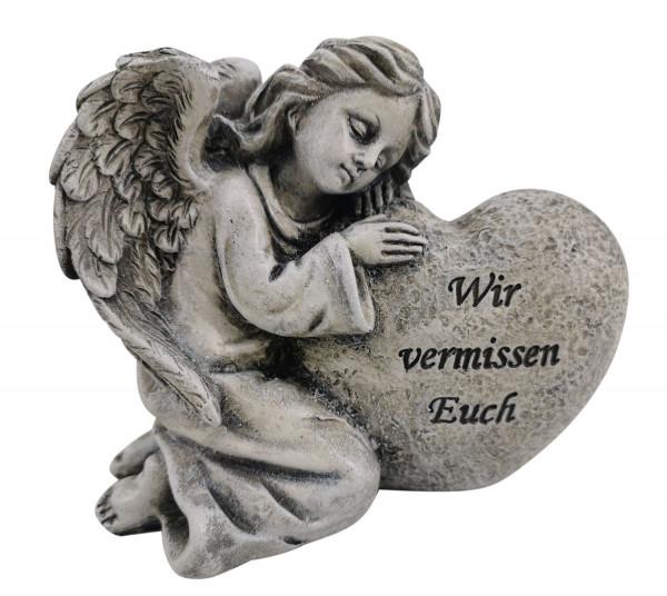 Engel mit Herz Wir vermissen Euch 83/87