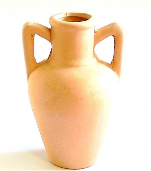 Miniatur Amphore, Vase, Tonkrug 7cmx5cm