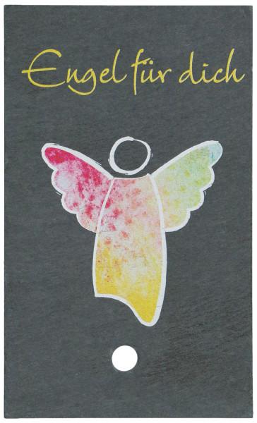 SchieferMoment zum aufstellen - Engel für dich