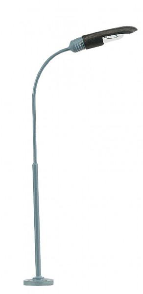 Mini Eisenbahnlampe 19V Peitschenlampe Spur HO