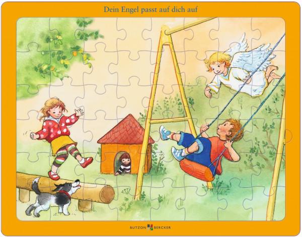 Puzzle - Dein Engel passt auf dich auf