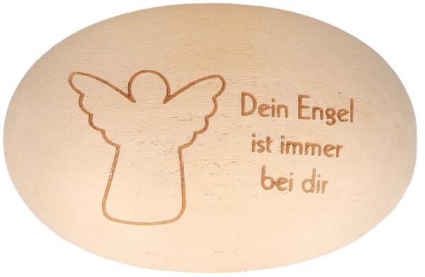 Handschmeichler Holz - dein Engel ist immer bei dir
