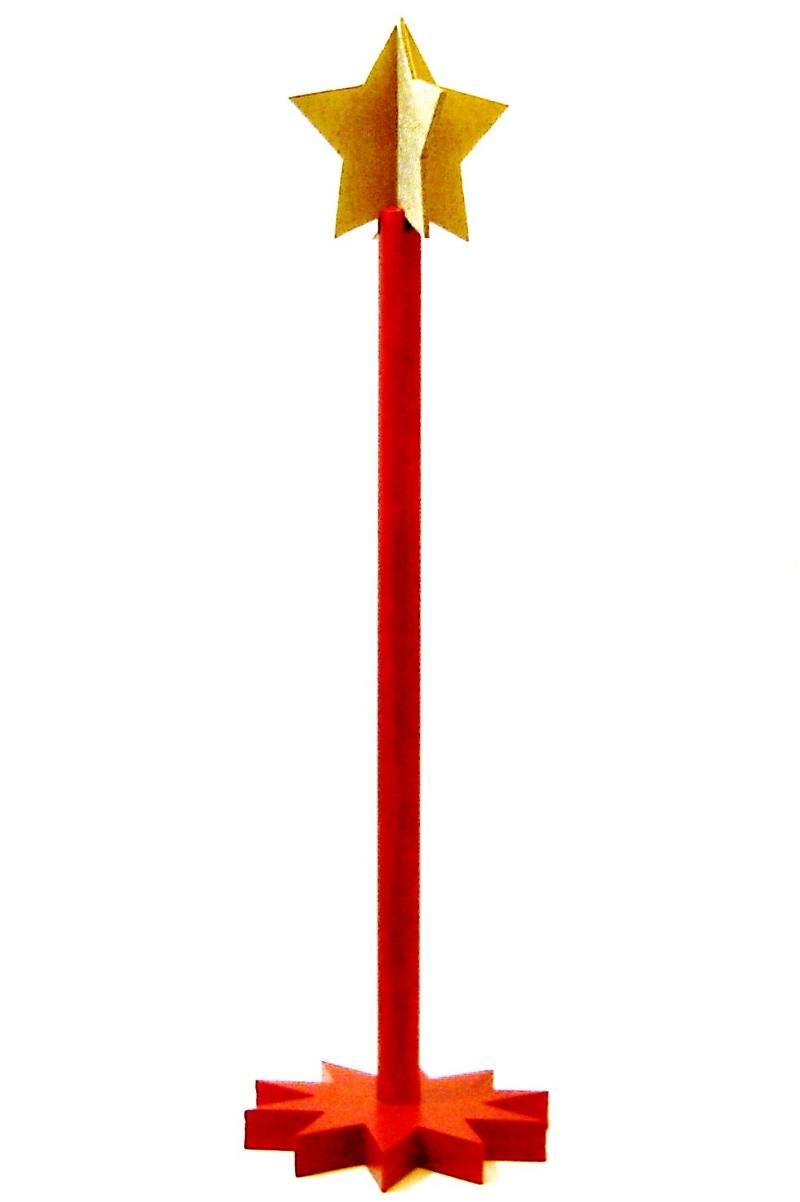 holz adventskranzst nder 54cm adventskranzst nder weihnachten festliches versandhaus schrems